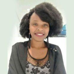Martha Talent Shumba