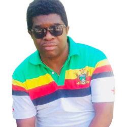 Zenso Ncube