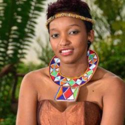 Victoria Kudzayi Chidarikire