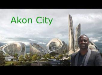 Akon-City