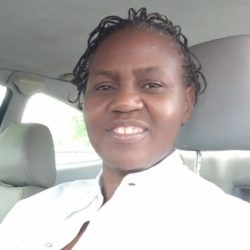 """Dr. Beauty Mwera Muzadzi,  """"Mambokadzi"""""""