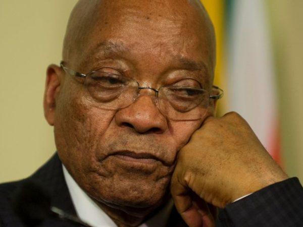 Jacob Zuma's Lawyers withdraw ahead of Corruption Trial