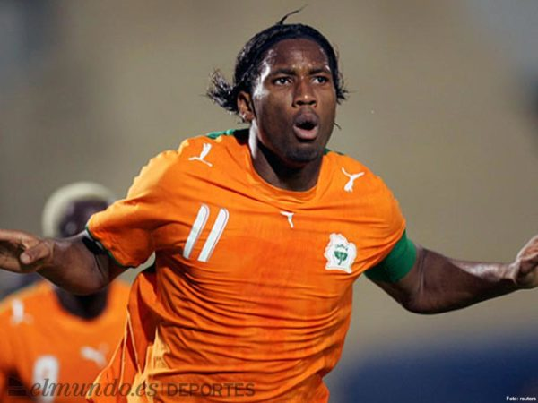 Didier Drogba's Vision For Africa