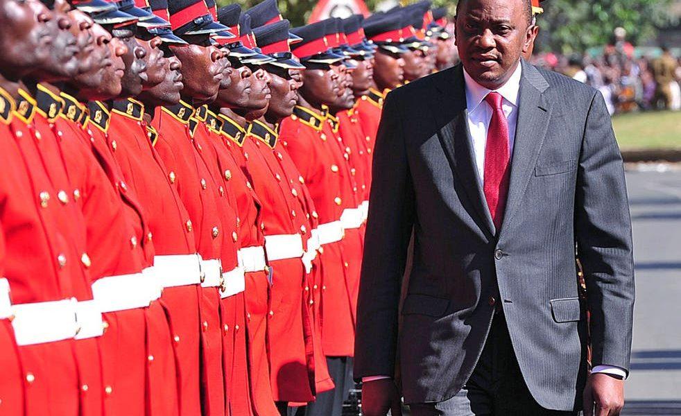 Kenyan President Uhuru Kenyatta family's secret assets exposed by Leak